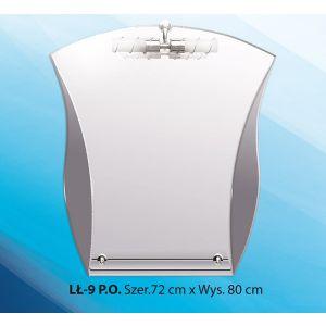LŁ-9 P.O. szlifowane