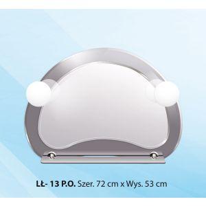 LŁ-13 P.O. szlifowane