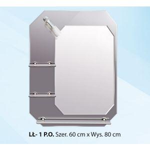 LŁ-1 P.O. szlifowane