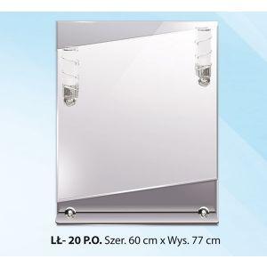LŁ-20 P.O. szlifowane